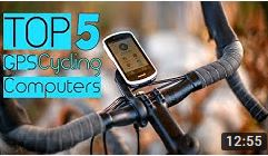 Choose Best GPS Cycling Computers
