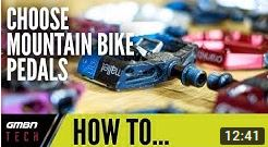 How To Choose The Right Type of Bike Pedal: Platform Vs Clip Vs Clipless